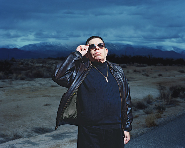 The Ultimate Art Bell