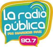 La radio Pública de Marcos Paz - 90.7