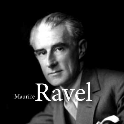 CALM RADIO - RAVEL - Sampler