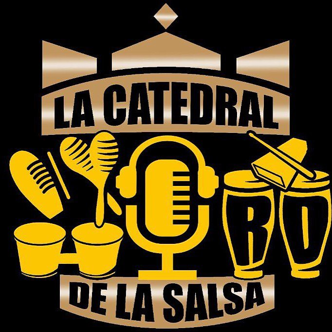 "LA CATEDRAL DE LA SALSA ""RADIO"""