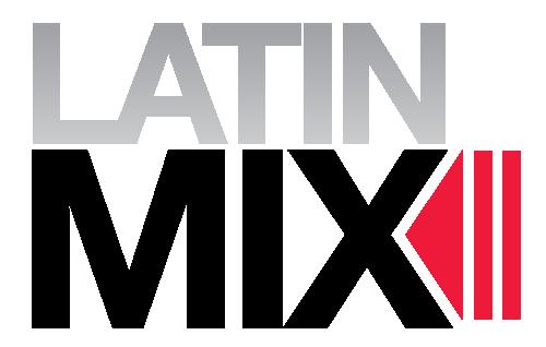 Latin Mix Radio