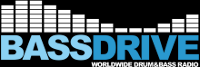 Bassdrive - Worldwide Drum and Bass Radio
