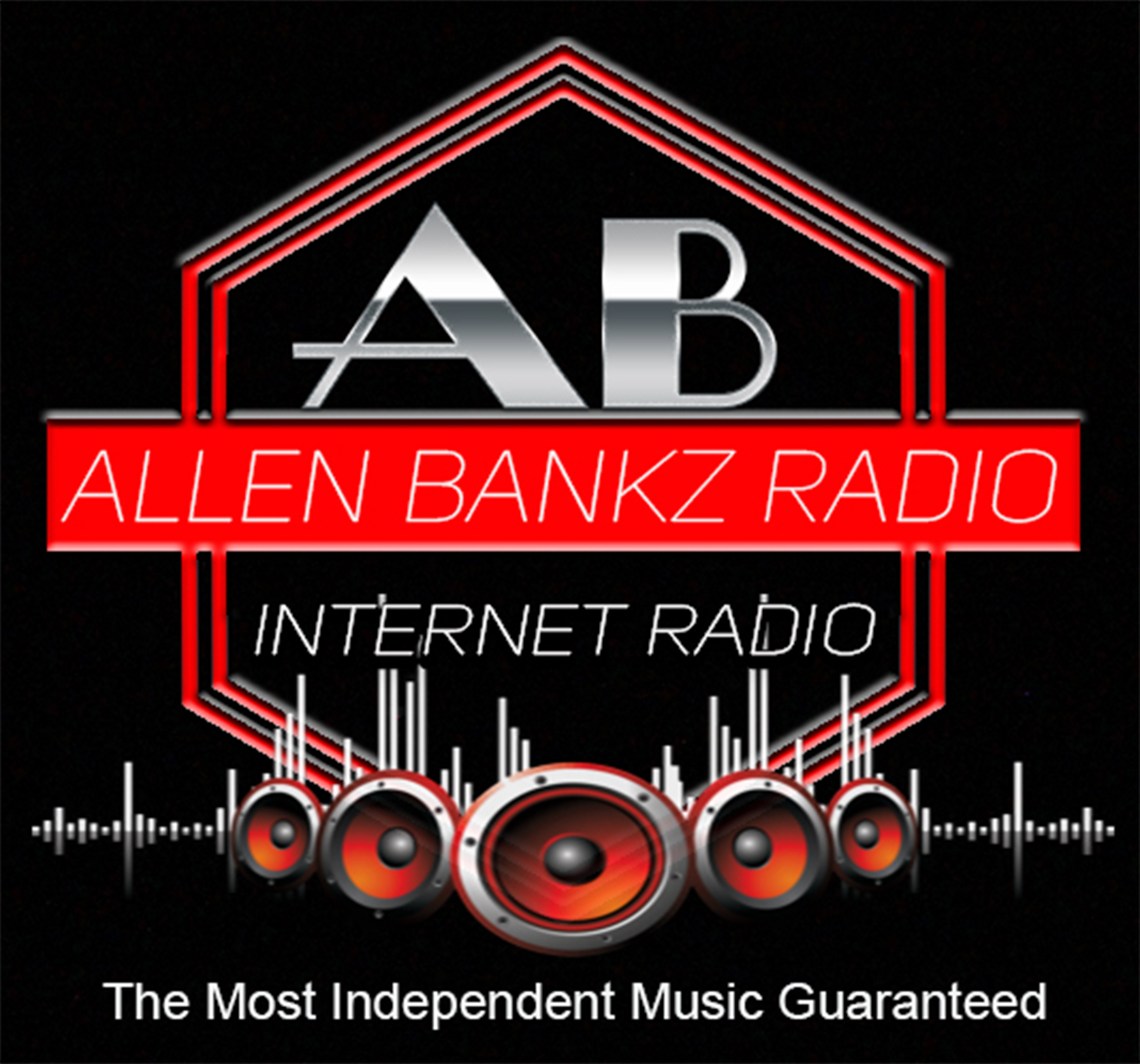 ALLEN BANKZ RADIO