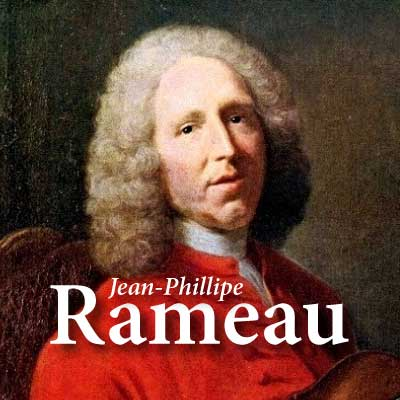 CALM RADIO - RAMEAU - Sampler