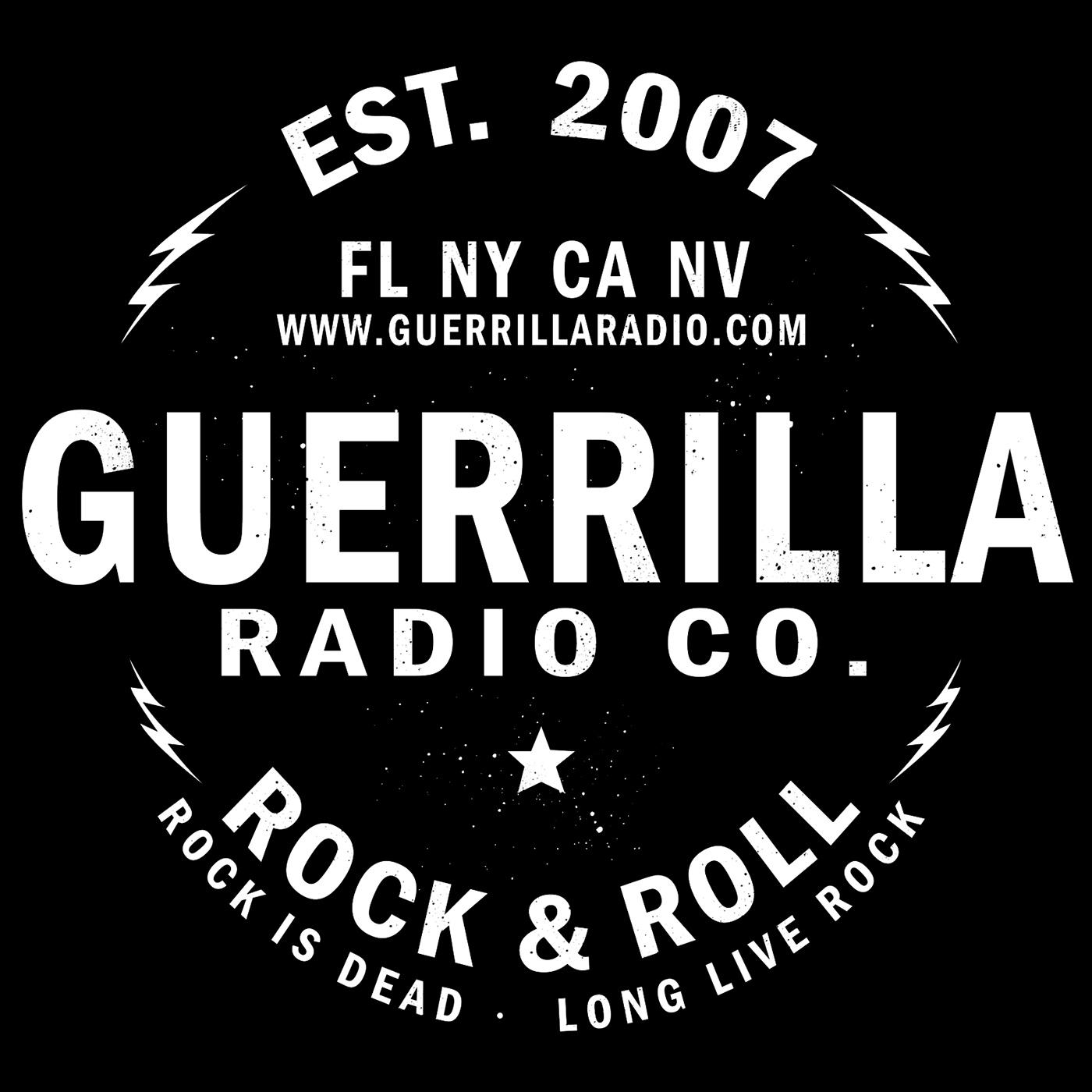 Guerrilla Radio