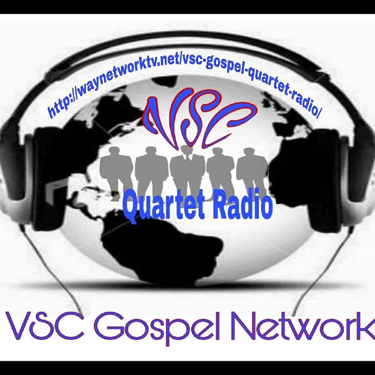VSC Quartet RAdio