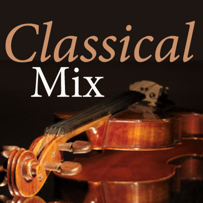 CALM RADIO - CLASSICAL MIX - Sampler
