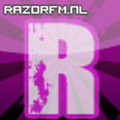 RazorFM 24/7 Hardstyle Radiostation