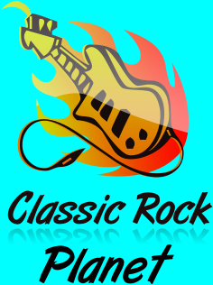 Classic Rock Planet