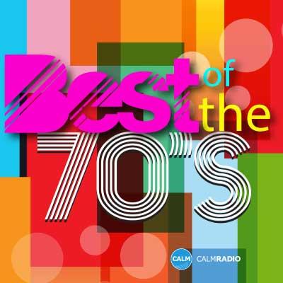 CALM RADIO - BEST OF THE 70'S - Sampler