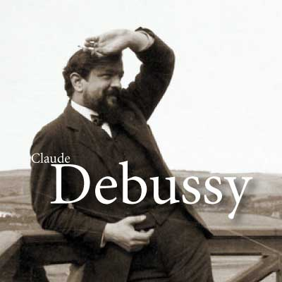 CALM RADIO - DEBUSSY - Sampler