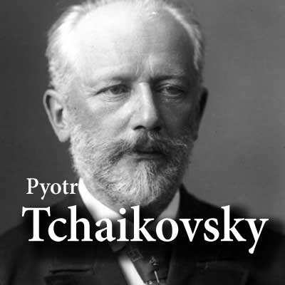 CALM RADIO - TCHAIKOVSKY - Sampler