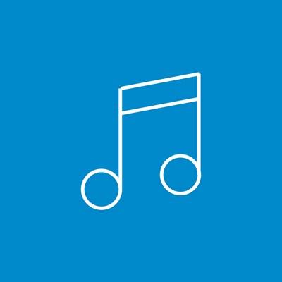 Pochette U Feel the rhythm (Hey Mr. DJ) Black Spaghetti