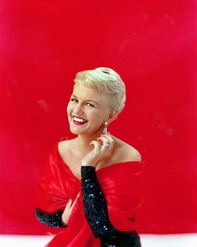 Pochette Strangers In The NightPeggy Lee