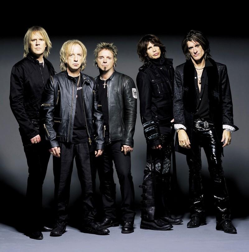 Pochette Amazing Aerosmith