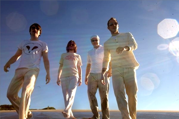 Pochette Buddy Holly Weezer