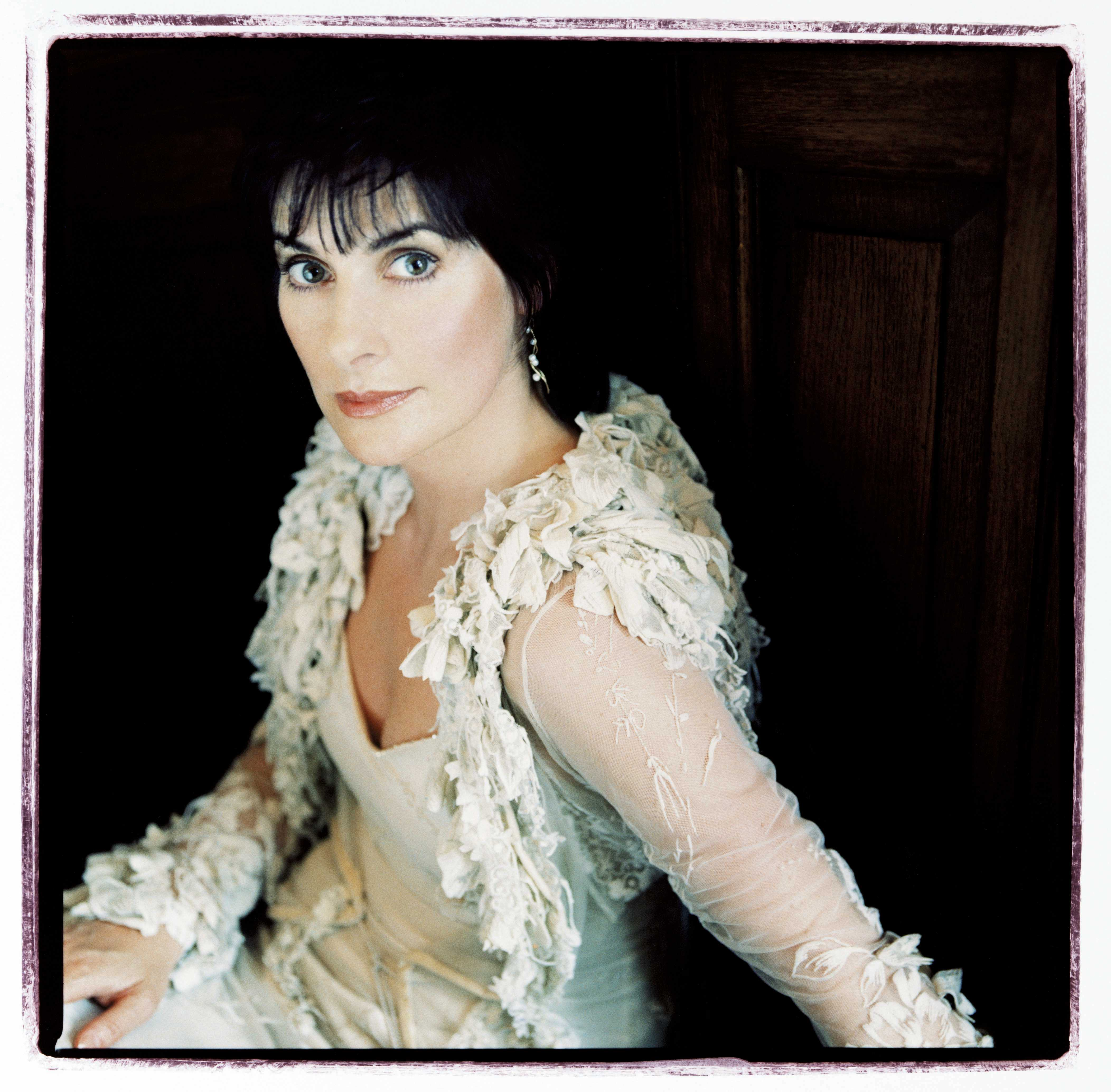 Pochette : Enya - Miss Clare Remembers