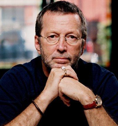 Pochette Knockin' On Heaven's Door Eric Clapton