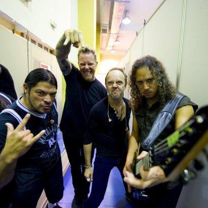 Pochette I Disapper Metallica