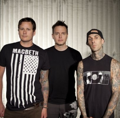 Pochette All the Small Things Blink 182