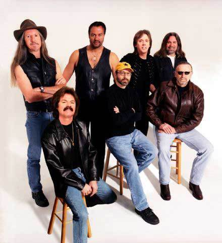Pochette What A Fool Believes The Doobie Brothers