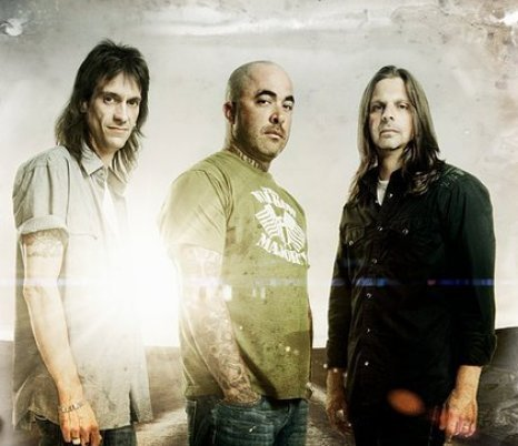 Pochette It's Been Awhile Staind