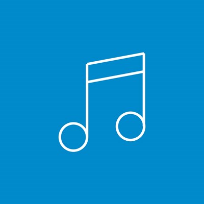 Pochette Lost On You LP