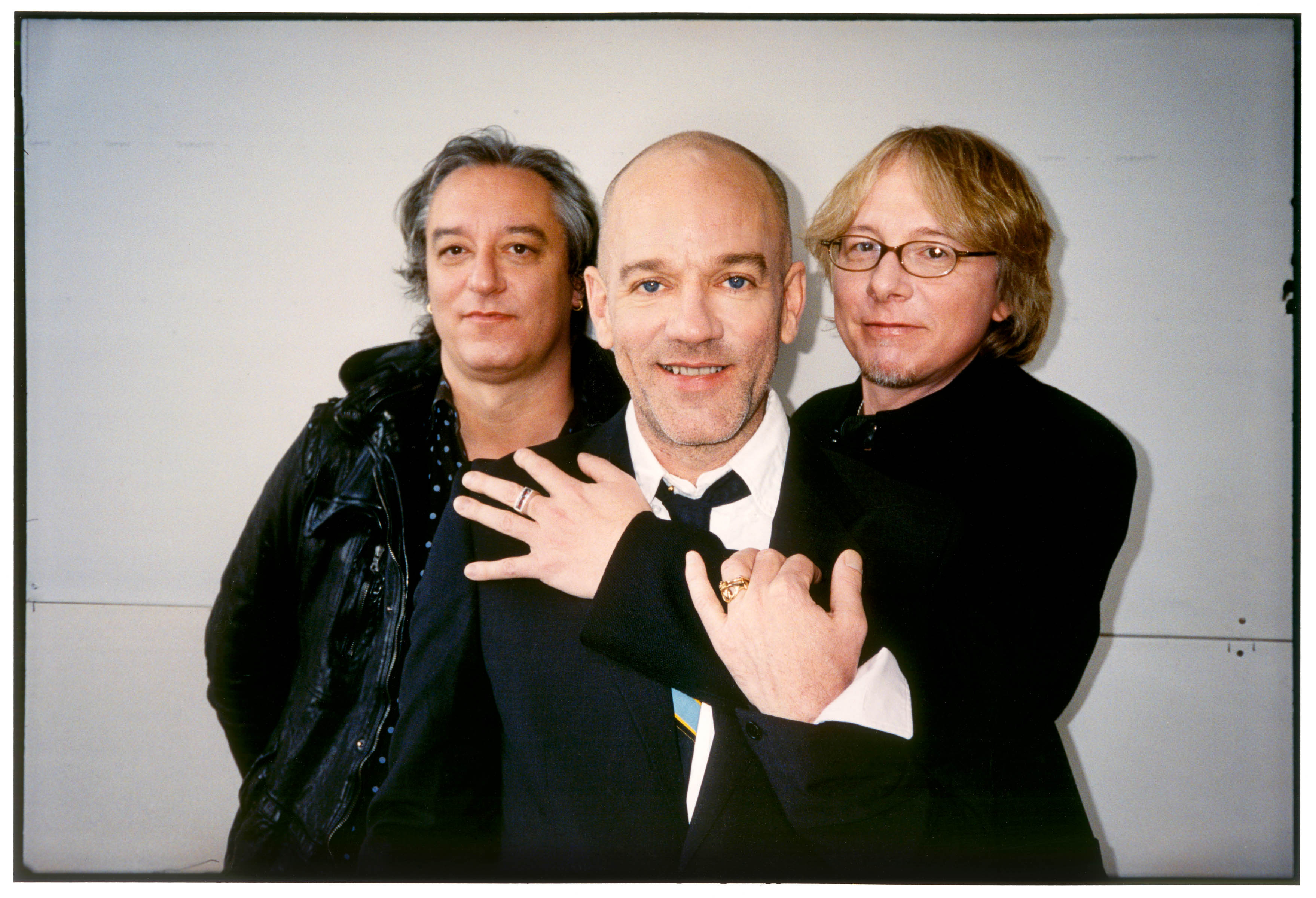 Pochette What's The Frequency Kenneth R.E.M.