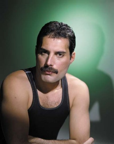 Pochette : Freddie Mercury - Living On My Own [The Egg Mix]