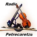 Radio Petrecaretzu Romania wWw.RadioPetrecaretzu.Ro Petrecere Populara Etno Manele Top 40 - HOSTAT de HosTCleaN.Ro logo