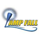 Lamp Fall FM Dakar logo