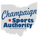 Champaign Sports Authority logo