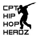 Cape Town Hip Hop Headz logo
