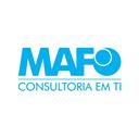 MAFO TI WEB RADIO 24 HORAS NO AR COM VOCE logo