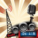 AIRS.AM  - Your favorite music and independent talk radio logo