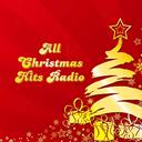 1 Christmas Hits Radio logo