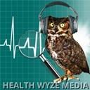 The Health Wyze Report logo