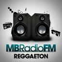 Reggaeton Hits logo
