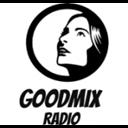 GoodMix Radio   Pop Rock Soul Funk Reggae Urban Latin Jazz Oldies logo