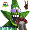 420Fm Stoned Hippie Radio 60's 70's 80's and 90's logo