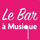 Bar à Musique logo