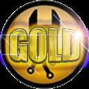 Electronic House Gold logo