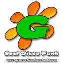 Generation Soul Disco Funk [AAC] logo