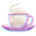 a.m. ambient logo