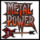 Metal Power logo