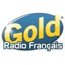Gold Radio Francais logo