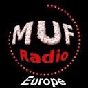 MUF Radio Europe logo