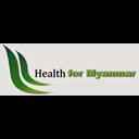 HEALTH FOR MYANMAR logo