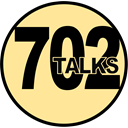 702Talks  The Conservative Urban Voice logo