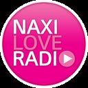 Naxi Love Radio logo